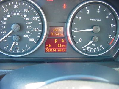 2007 BMW 328xi 328xi