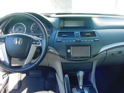 2008 Honda Accord Ex L