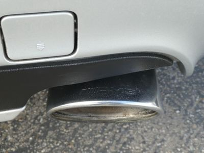 2009 Mercedes-Benz CLS550 5.5L