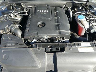 2014 Audi A5 Cabriolet Premium