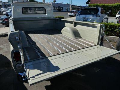 1966 Chevrolet C/K 20 PICK UP