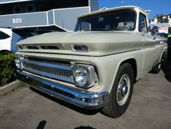 1966 Chevrolet C/K 20 PICK UP