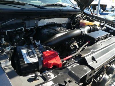 2012 Ford F-150 Lariat