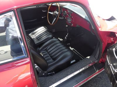 1964 Porsche 356 C COUPE S/C