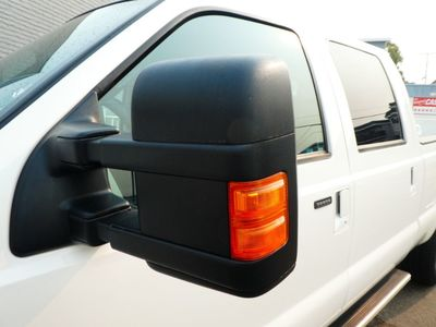 2013 Ford Super Duty F-250 Pickup Lariat