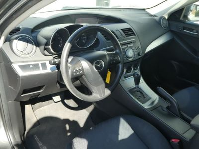 2010 Mazda Mazda3 i Touring
