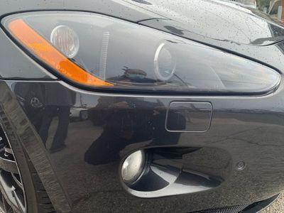 2012 Maserati GranTurismo S