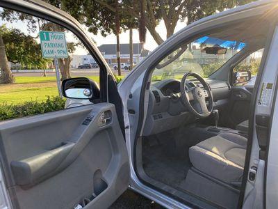 2006 Nissan Frontier XE