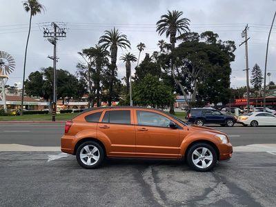 2011 Dodge Caliber Mainstreet