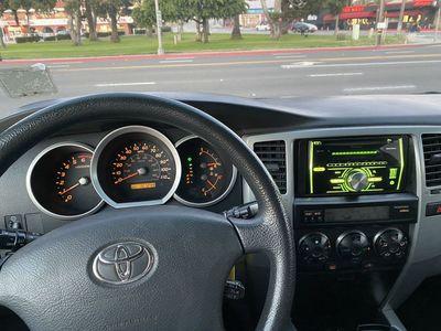 2006 Toyota 4Runner SR5 Sport