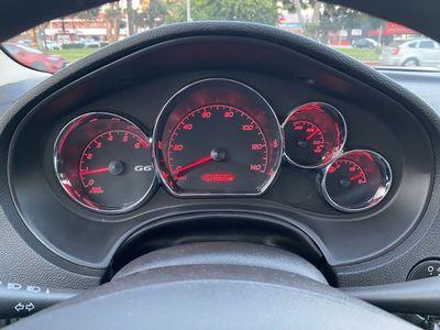 2006 Pontiac G6 6-Cyl