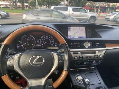 2014 Lexus ES 300h Hybrid