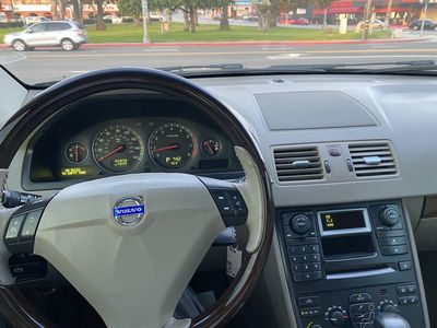 2006 Volvo XC90 2.5L Turbo